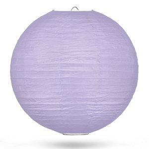 Lampion lavendel 50cm